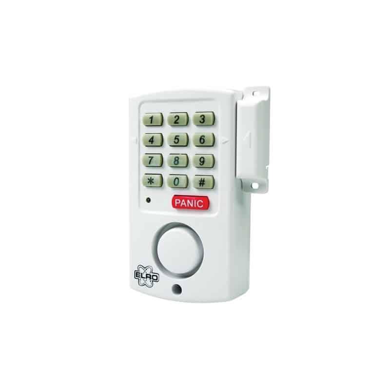 Alarma pentru casa FirstAlarm 110dB