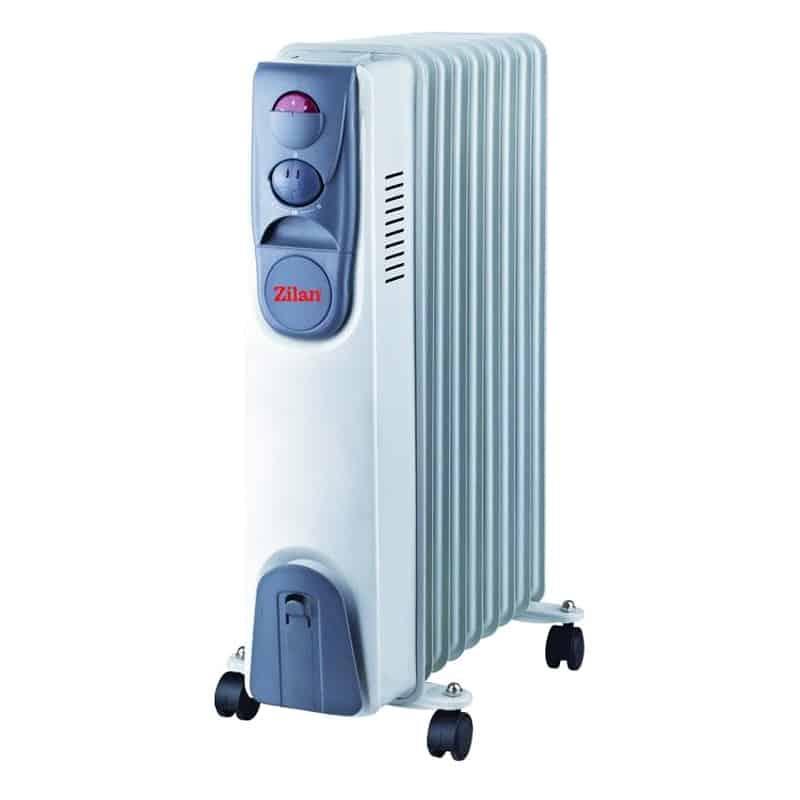 Calorifer electric Zilan ZLN-2111