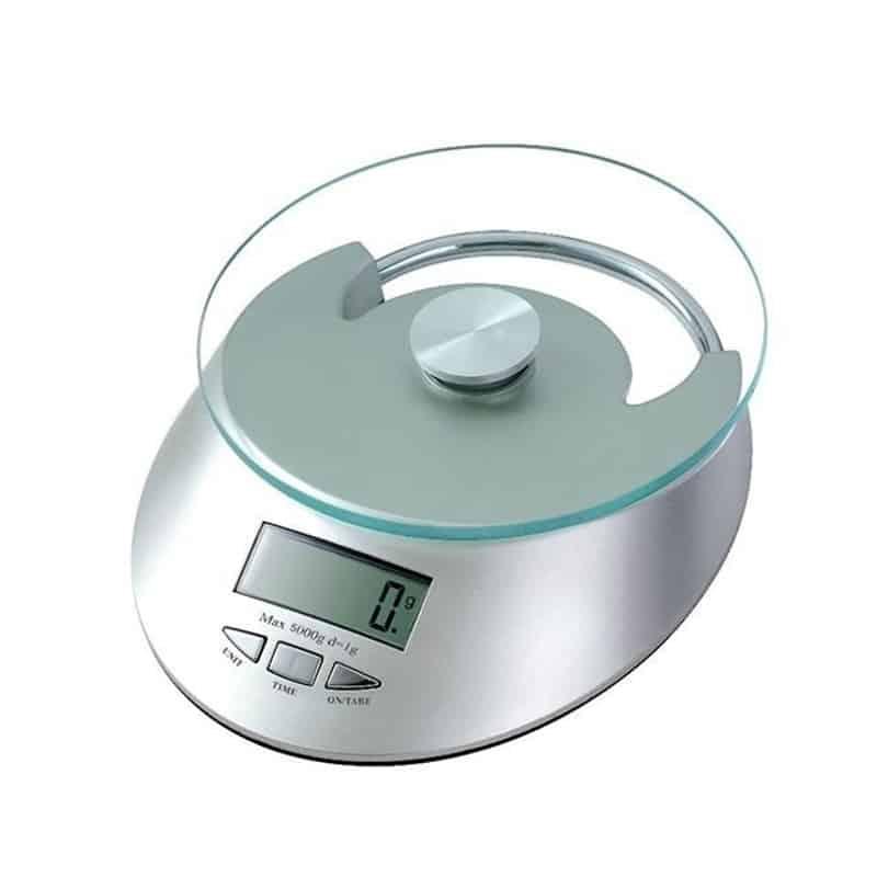 Cantar de bucatarie digital HD-801, 5kg
