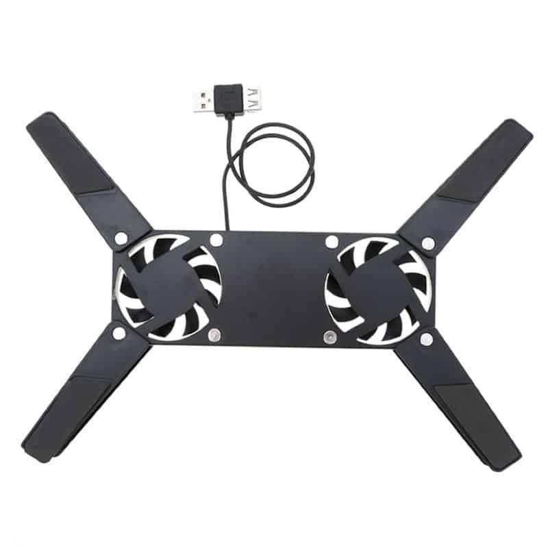 Cooler laptop pliabil DX-206