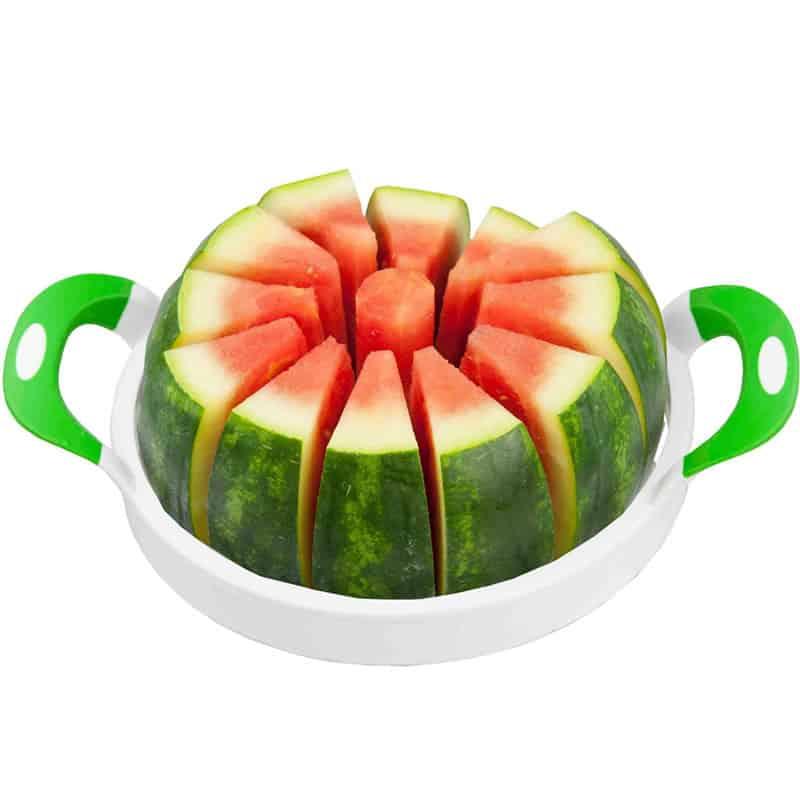 Feliator manual pepene si ananas Fruit Slicer