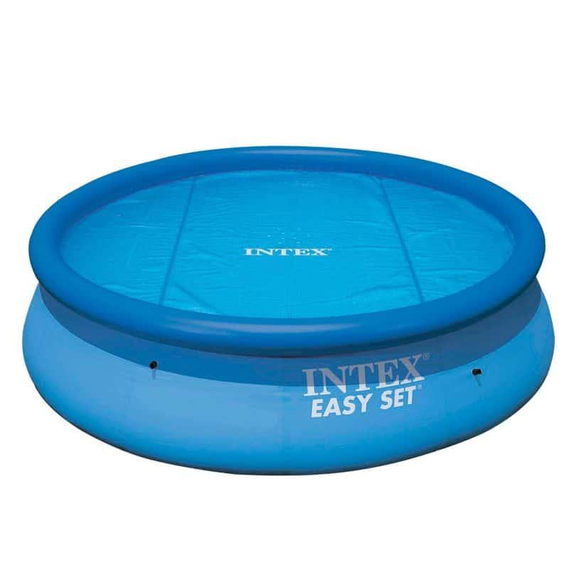 Folie incalzire apa piscina Intex 59954, 457cm