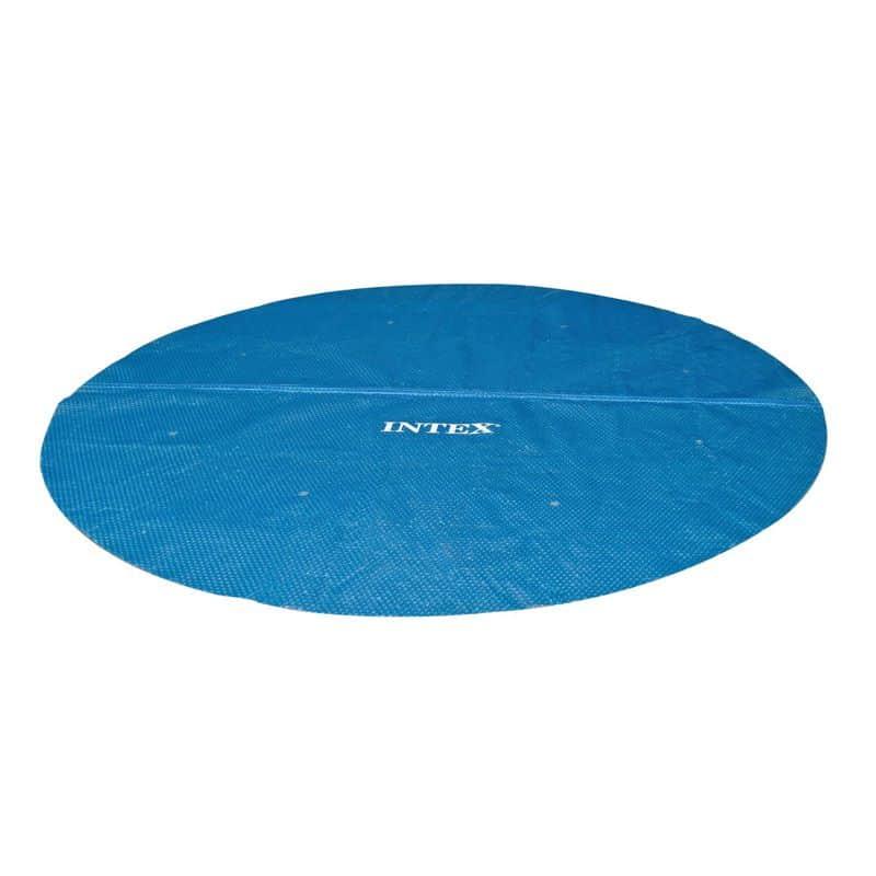 Folie pentru incalzire apa piscina Intex 59955, 549cm