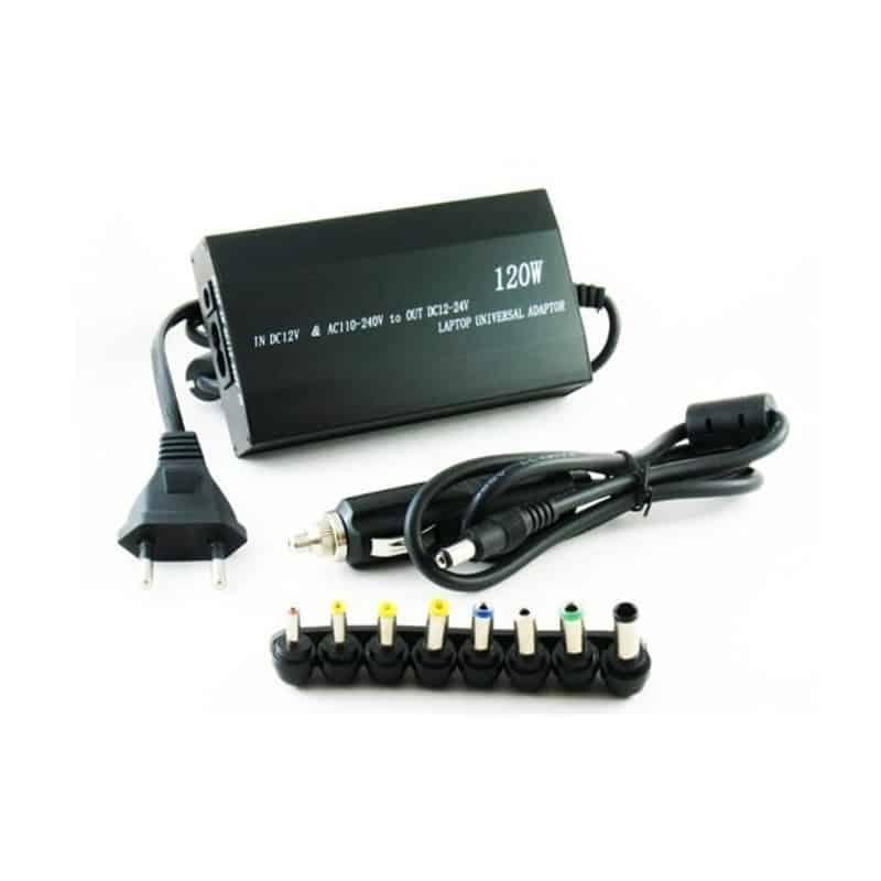 Incarcator laptop YCYD-901, 120W, negru