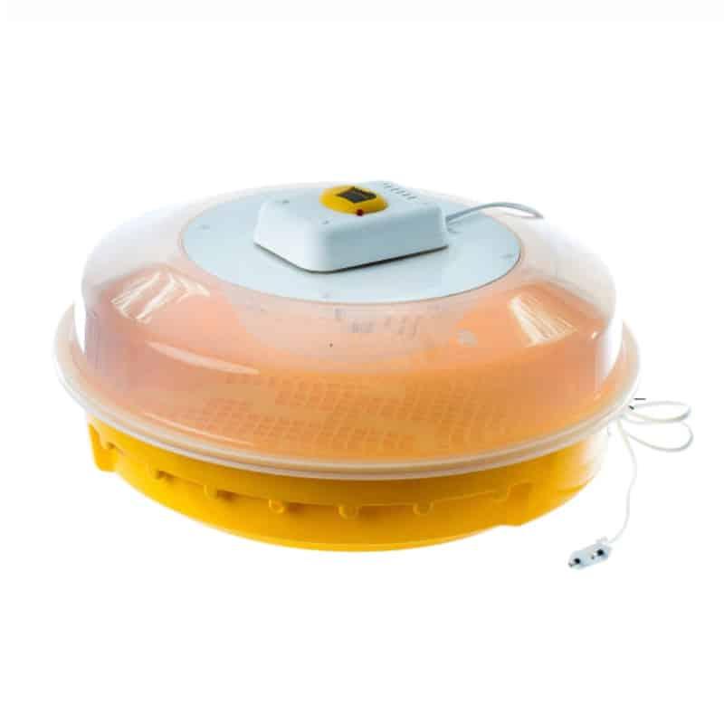 Incubator Puisor Nou IO-102TH, 100 W, afisaj digital