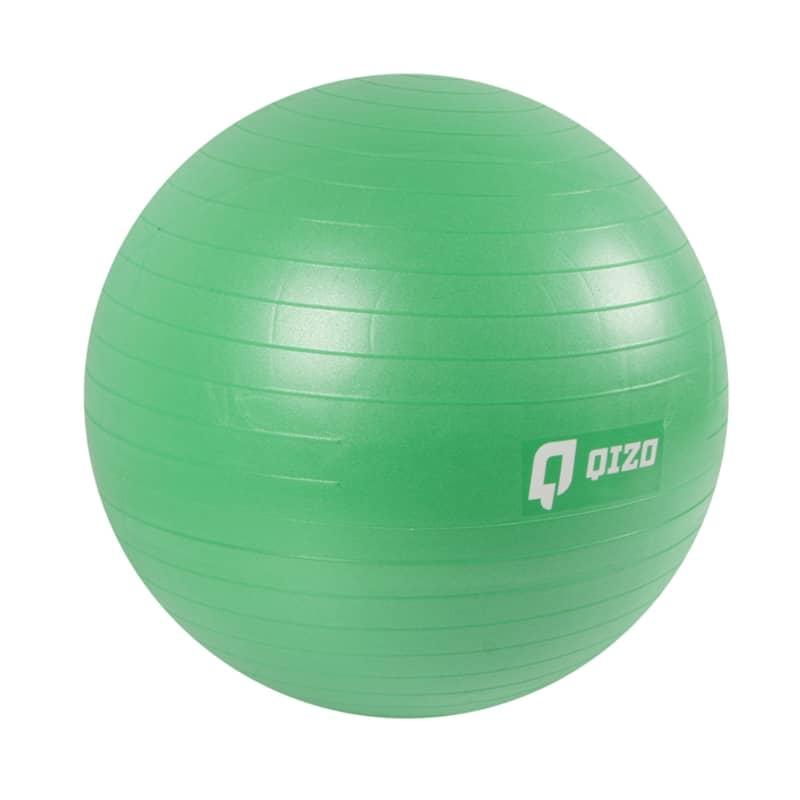 Minge pentru gimnastica Qizo, PVC, D 65 cm