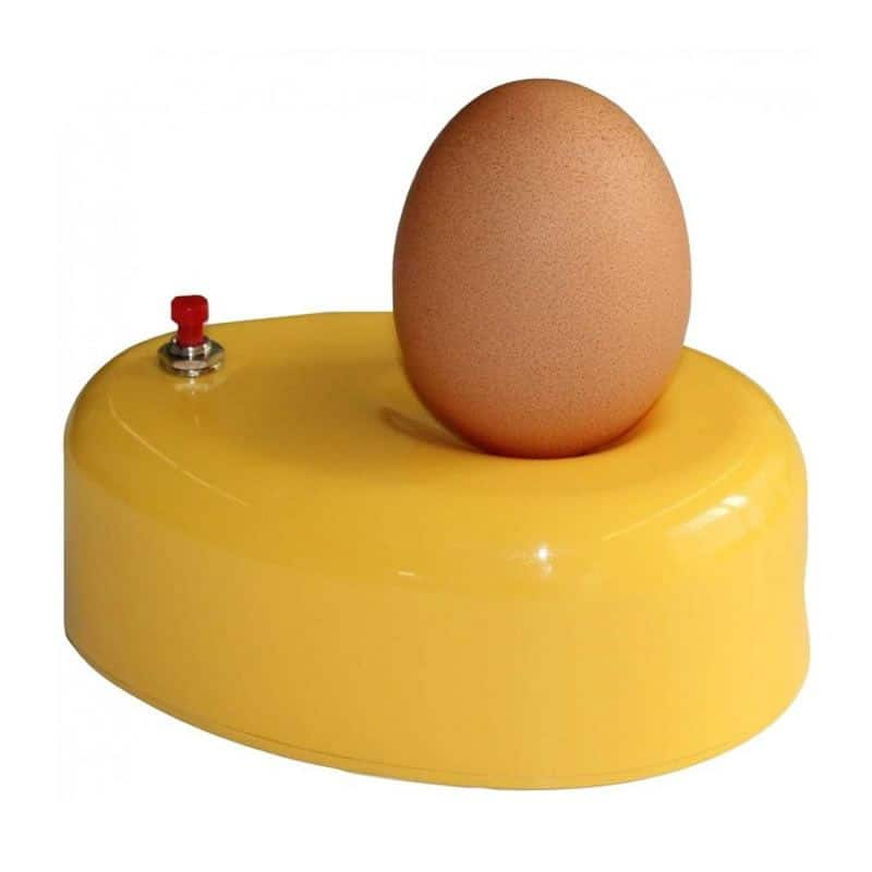 Ovoscop, aparat pentru verificat ouale