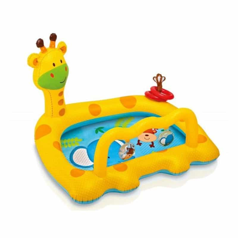 Piscina gonflabila Intex Baby Pool 57105NP