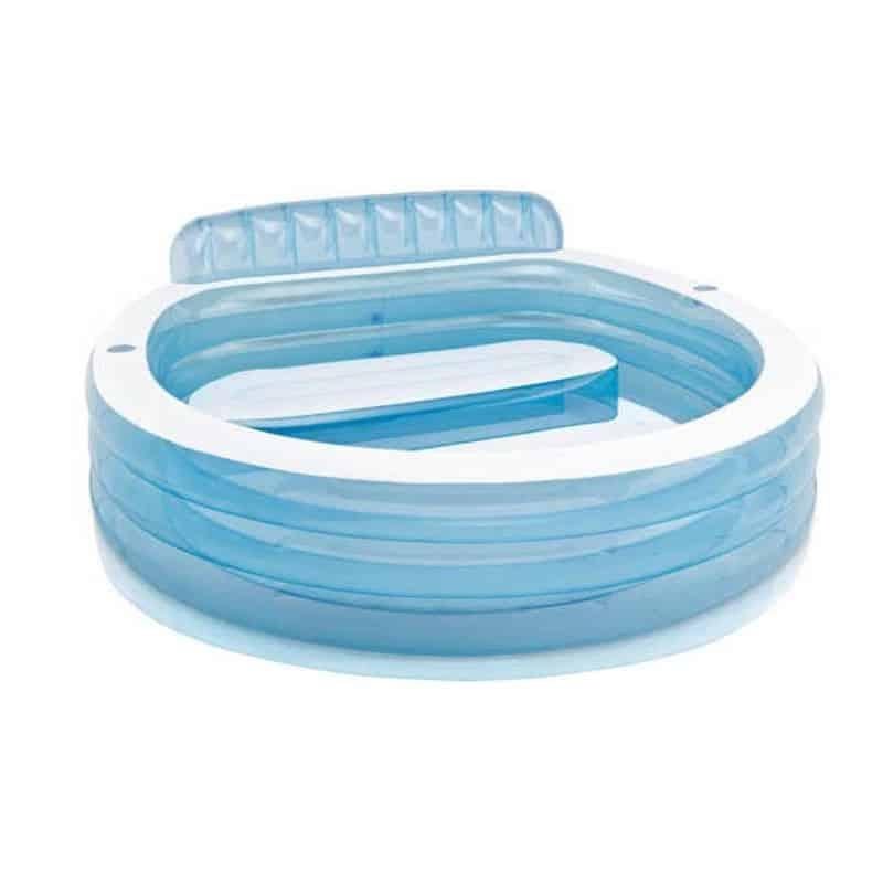 Piscina gonflabila Intex Swim Center 57190NP