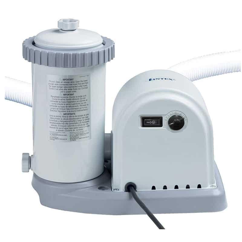 Pompa filtrare apa piscina Intex 56636