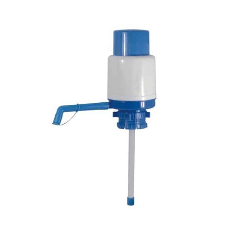 Pompa manuala pentru sticle