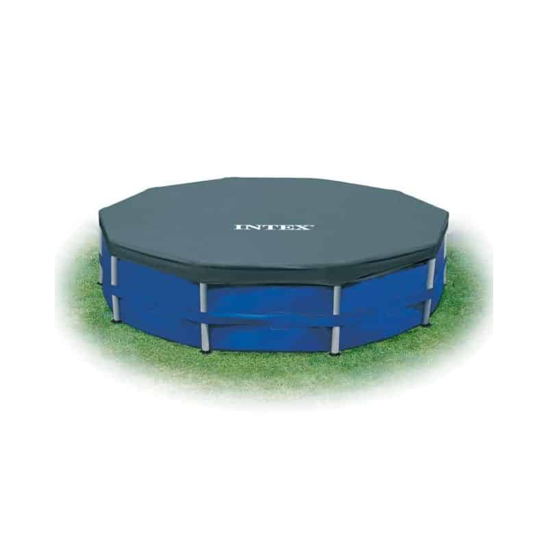 Prelata piscina Intex Easy 58901