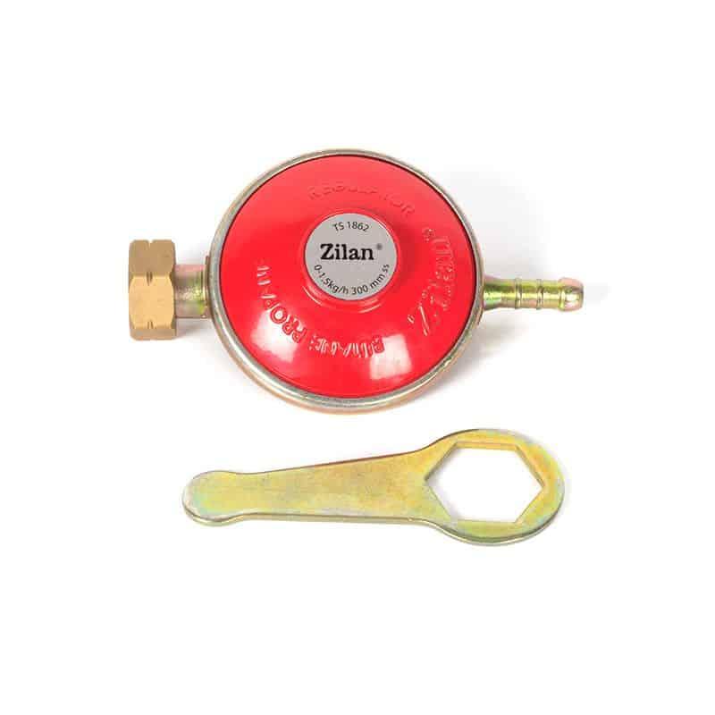 Regulator pentru butelie Zilan ZLN-0100