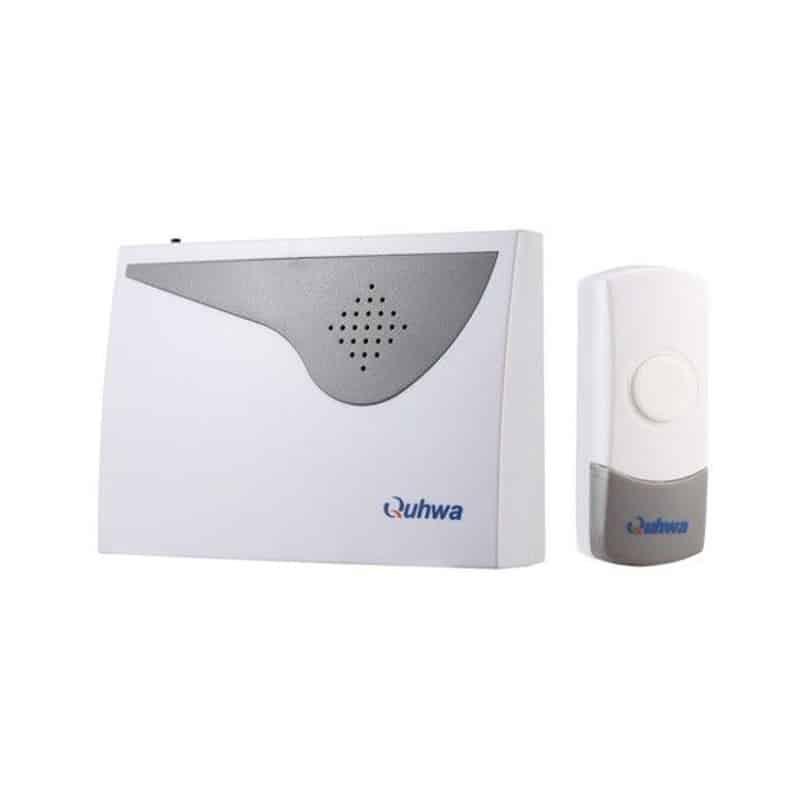 Sonerie wireless digitala QH-912