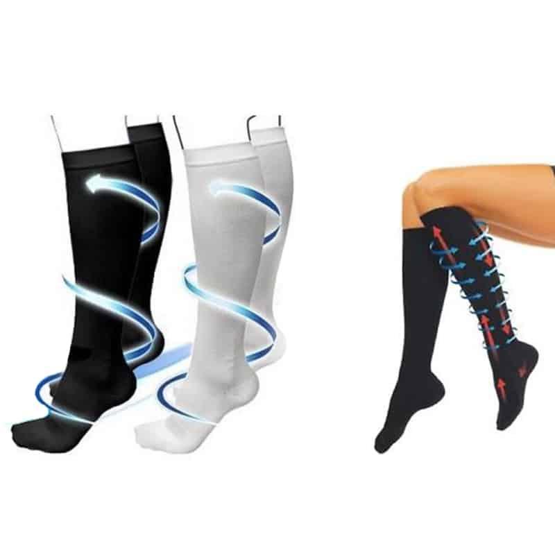Sosete universale pentru picioare Miracle Socks