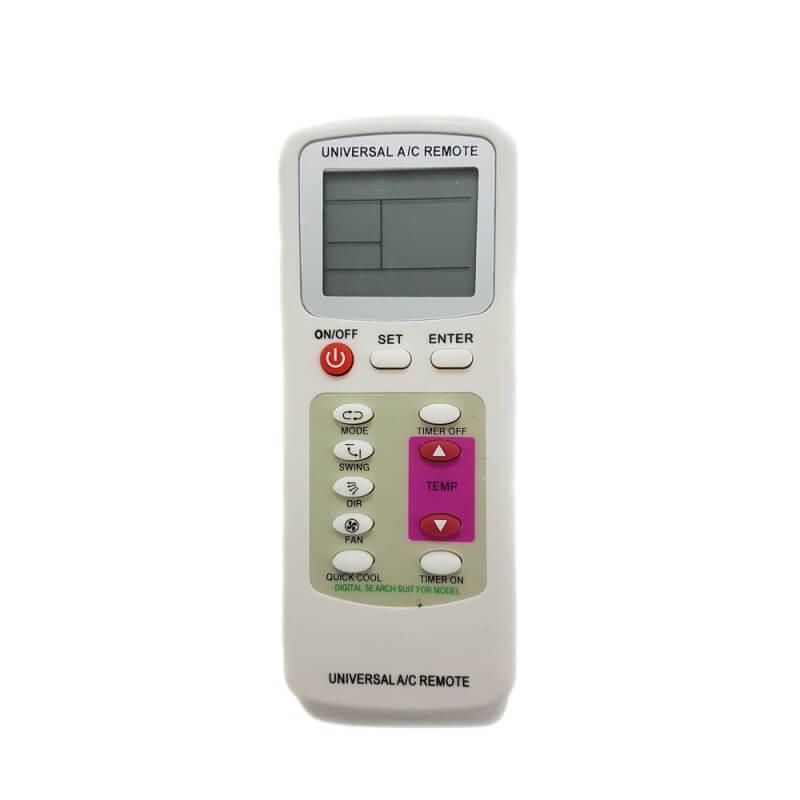 Telecomanda universala aer conditionat Q1000-EE