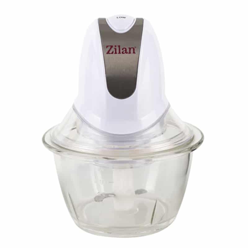 Tocator electric Zilan ZLN-8167, 300W, alb