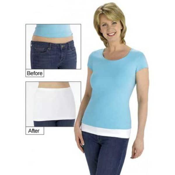 corset Trendy Top