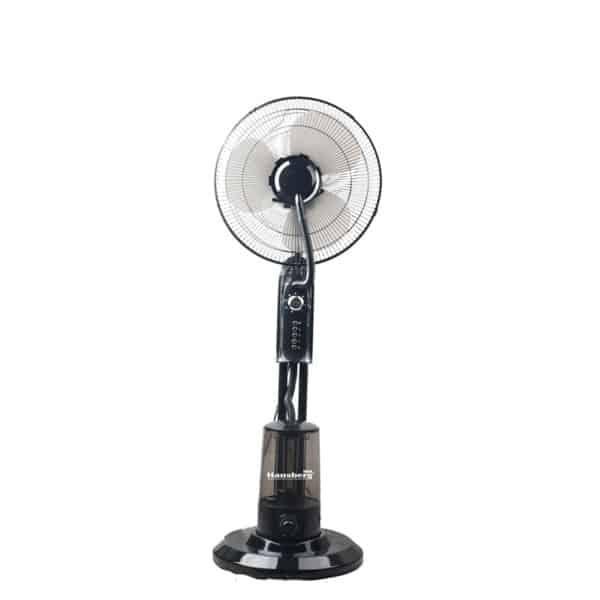 Ventilator cu pulverizare apa Hausberg HB5600, 90W