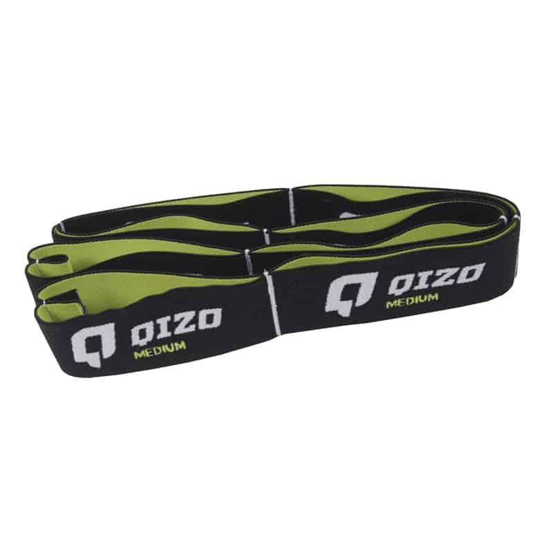 Banda elastica pentru antrenament Qizo