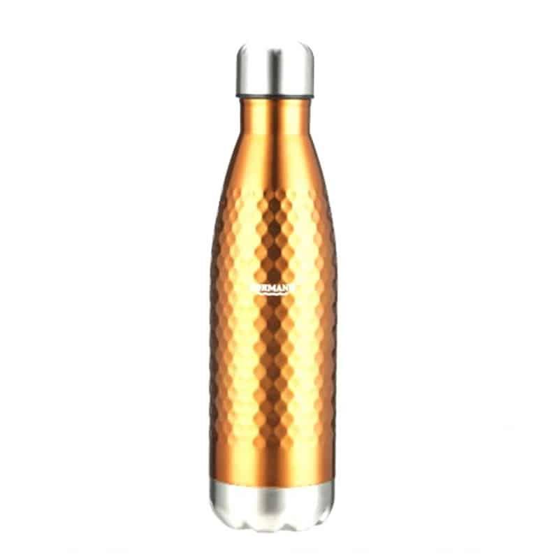 Termos inox tip sticla Bohmann BH-4458-10, 1 litru