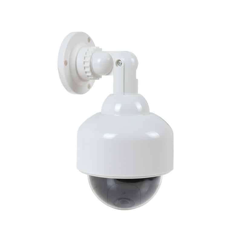Camera falsa de supraveghere Dome Dummy Speed, LED