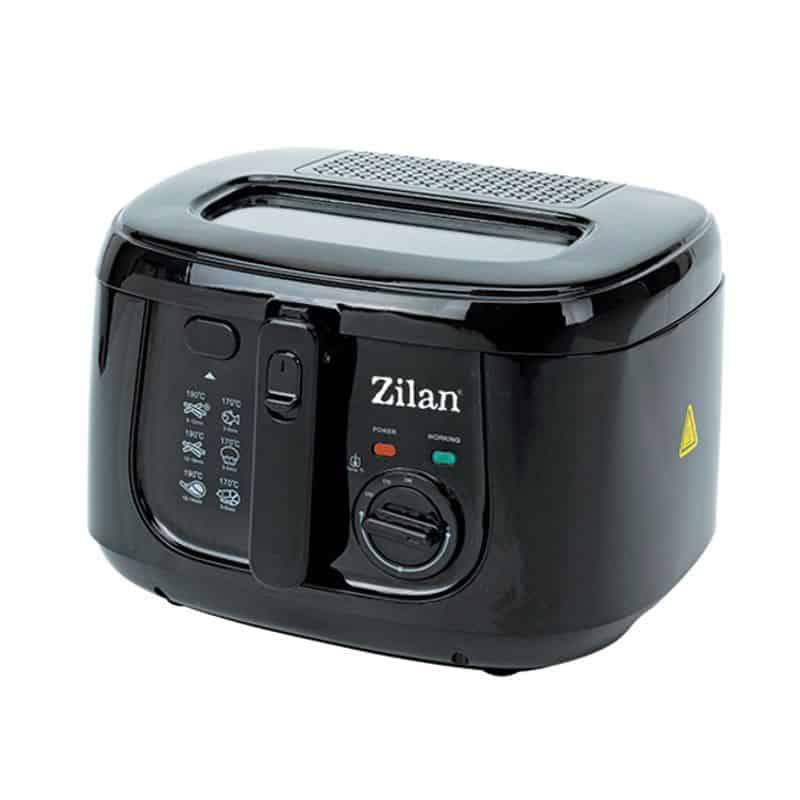 Friteuza Zilan ZLN-2317