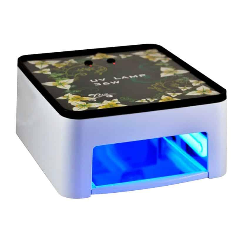 Lampa UV pentru manichiura Simei SM301