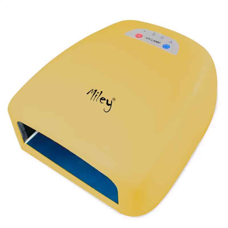 Lampa uv manichiura pedichiura Miley ML888G