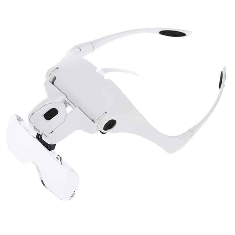 Lupa tip ochelari 9892B2