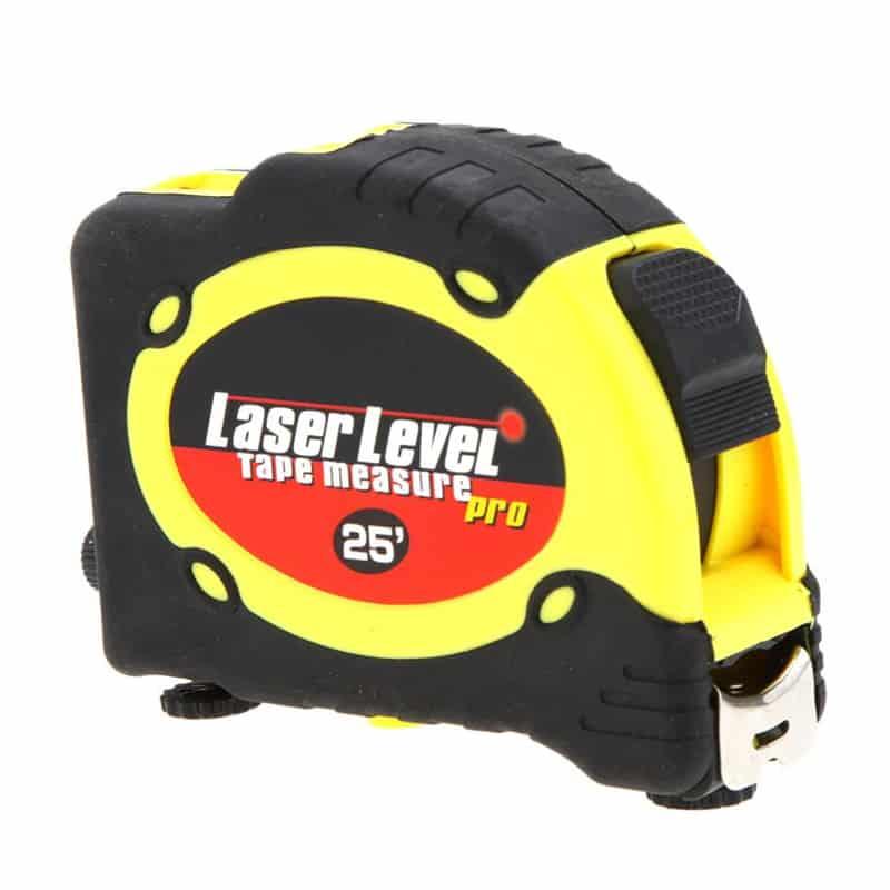 Nivela cu laser si ruleta Level Pro LV-07