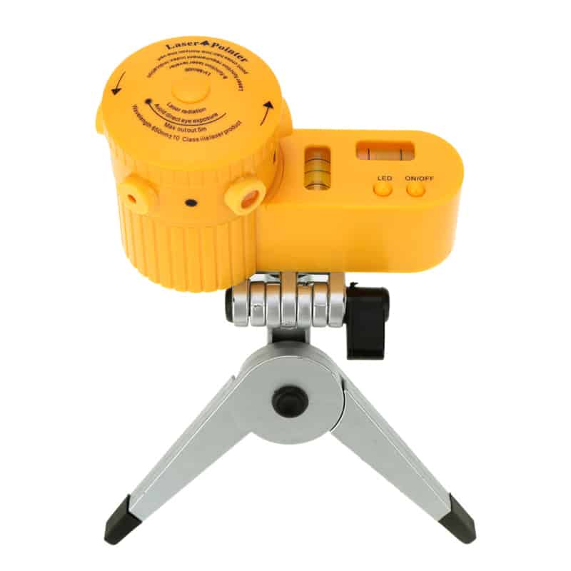 Nivela laser multifunctionala cu trepied LV-06