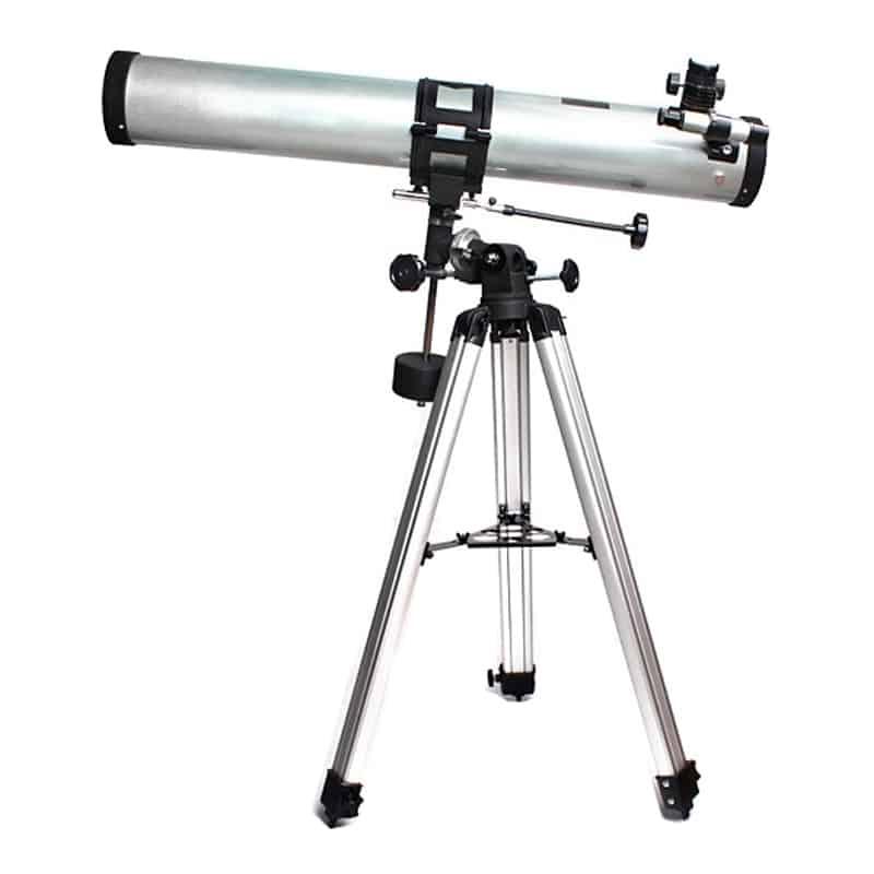 Telescop astronomic reflector F90076