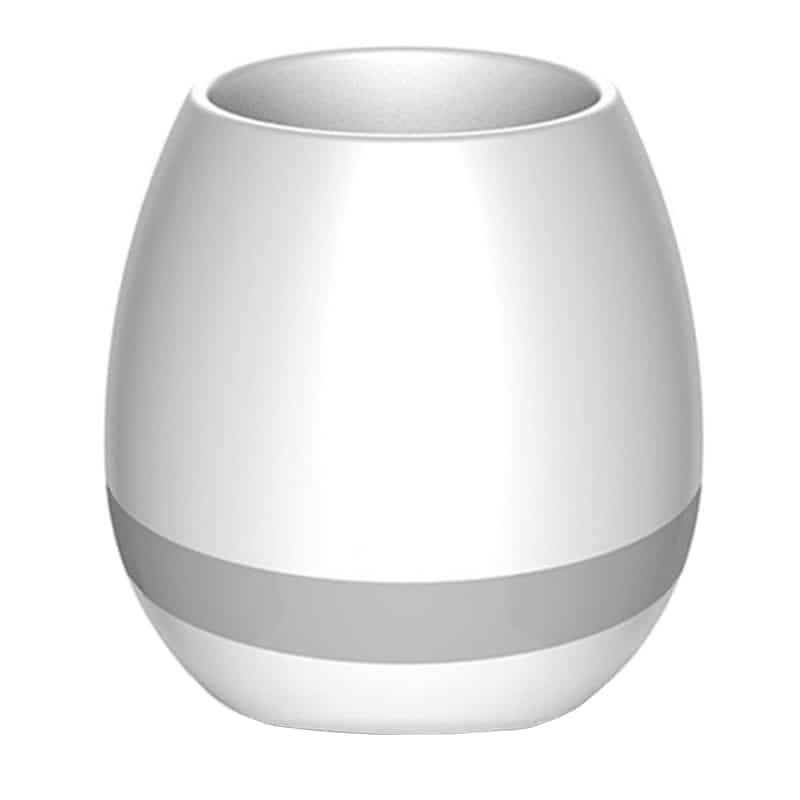 Boxa bluetooth tip ghiveci Smart Flowerpot