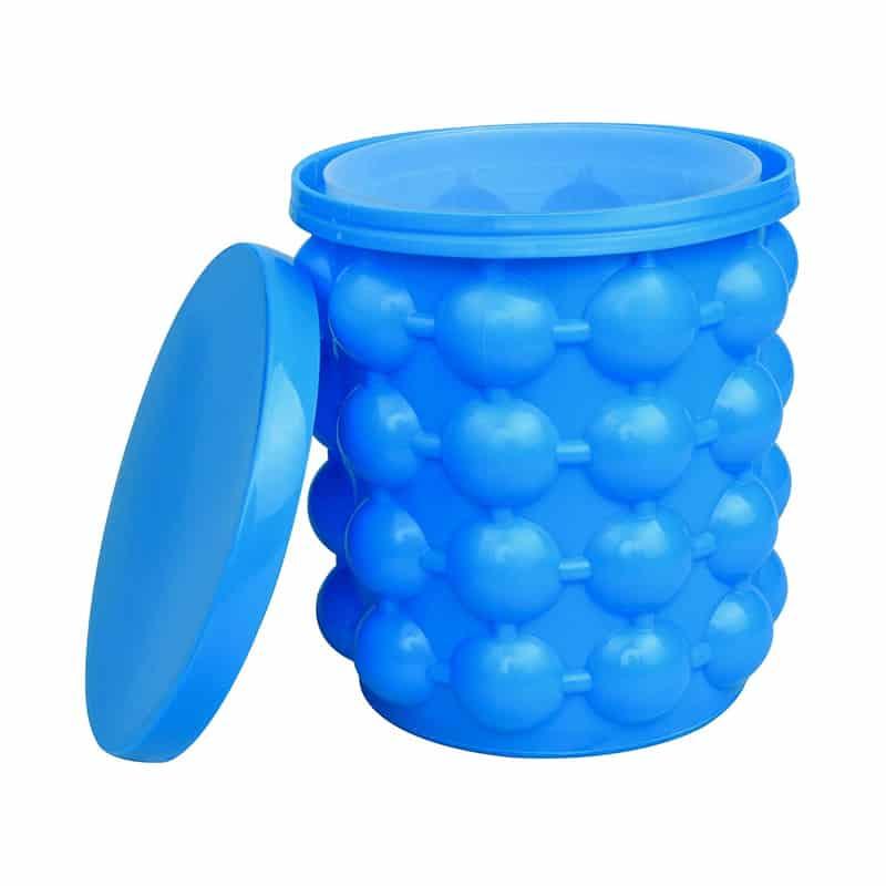 Dispozitiv pentru preparat gheata Ice Cube, silicon