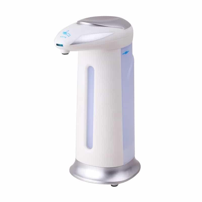 Dozator sapun lichid Victronic VC1419, senzor, 400 ml
