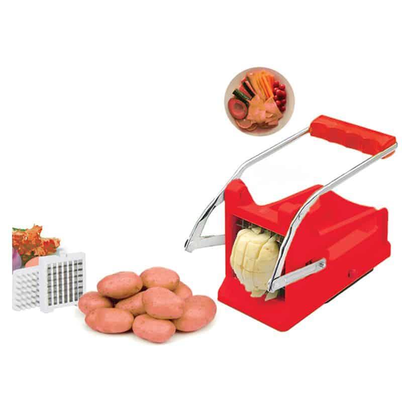 Feliator cartofi pai Floria ZLN2621