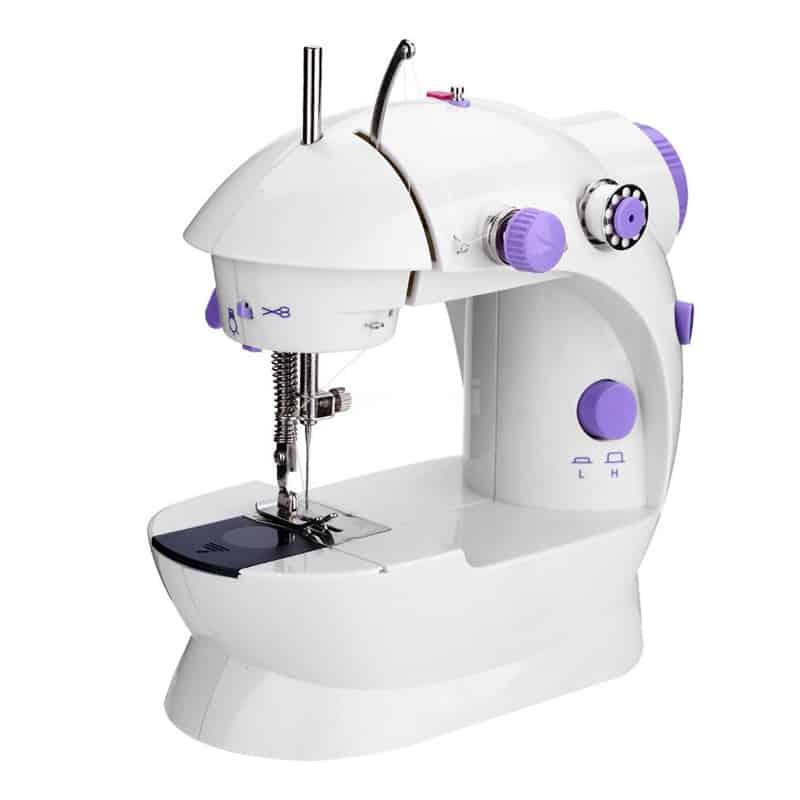 Masina de cusut Mini Sewing Machine SM-202A