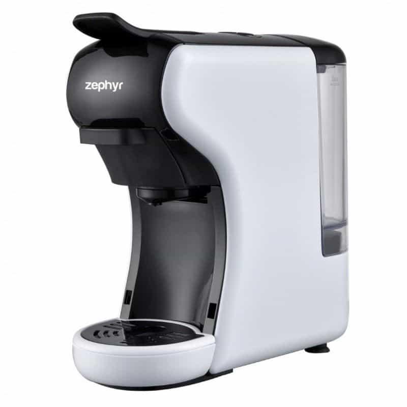 Espressor cafea Zephyr Z-1171-K