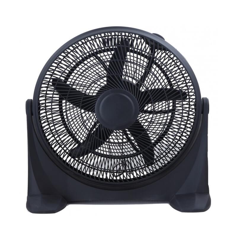 Ventilator cu suport Victronic SF5002, 90 W, 40 cm, 3 trepte de viteza