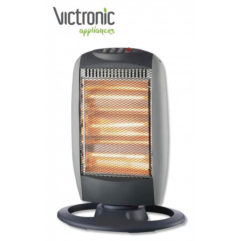 Radiator electric cu halogen Victronic VC3197